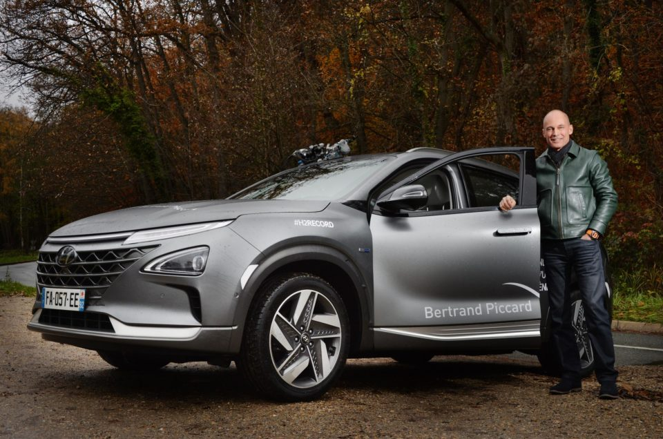 Is Hydrogen going to be the new Diesel?