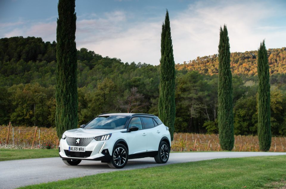 Peugeots renaissance continues with 2008 SUV