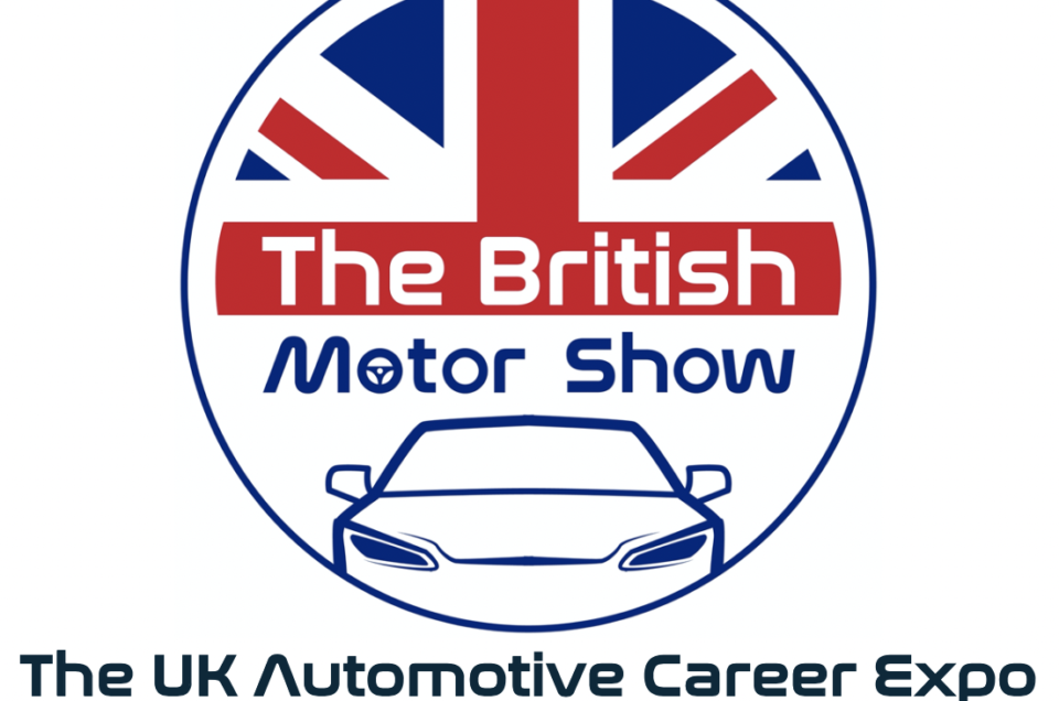 The British Motor Show is to host The UK Automotive Careers Expo