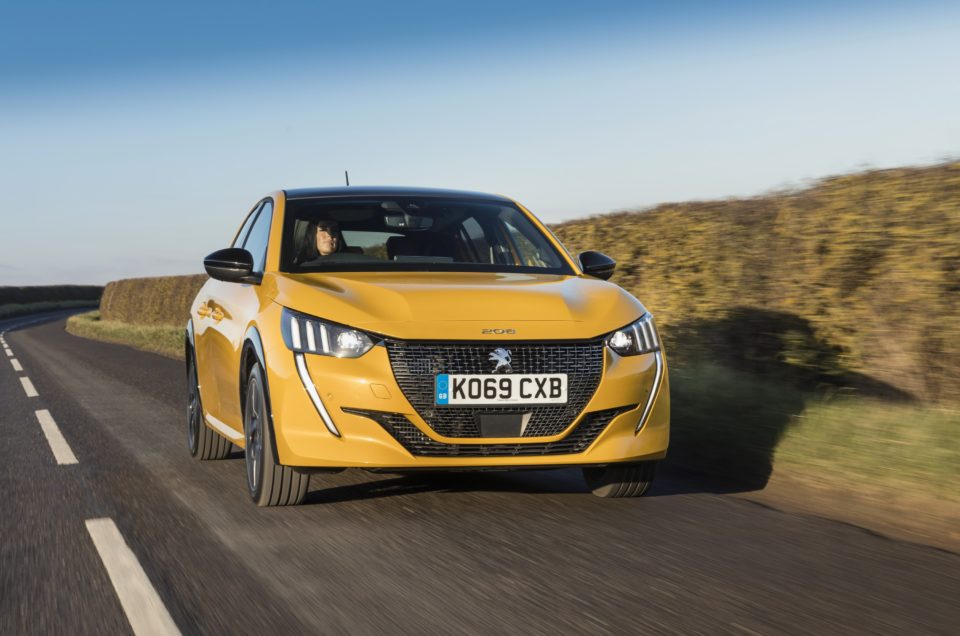 Peugeot's new 208 is a standout supermini choice