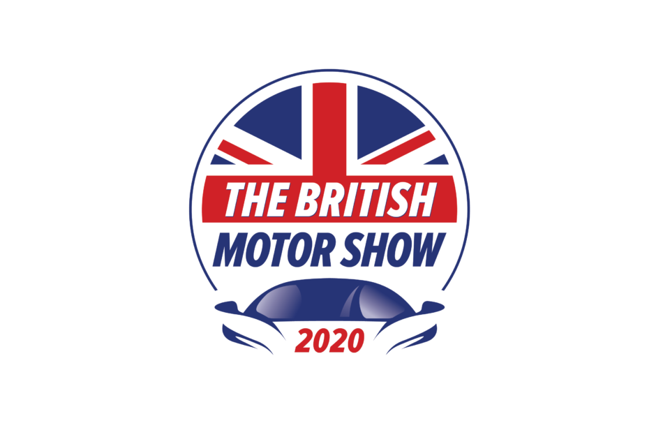 British Motor Show open day presentation