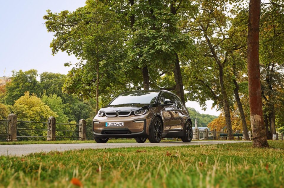 Group test – The best ultra low emission vehicles for sale now