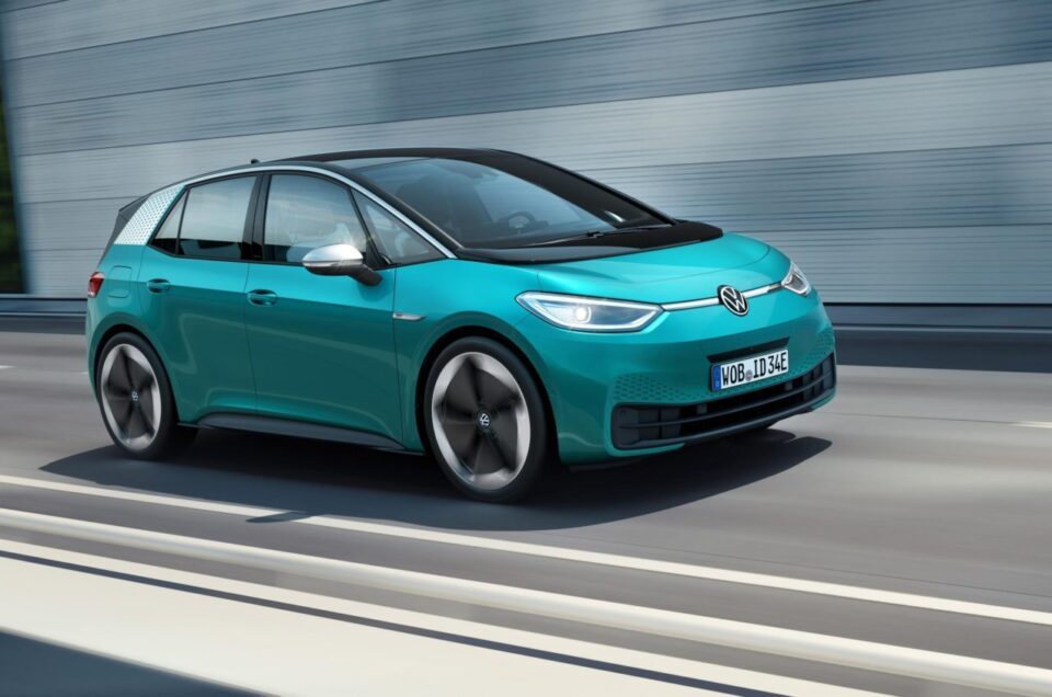 Group test – The best City EV's on sale now