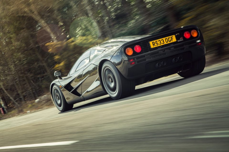 Are these the best British cars of all time?