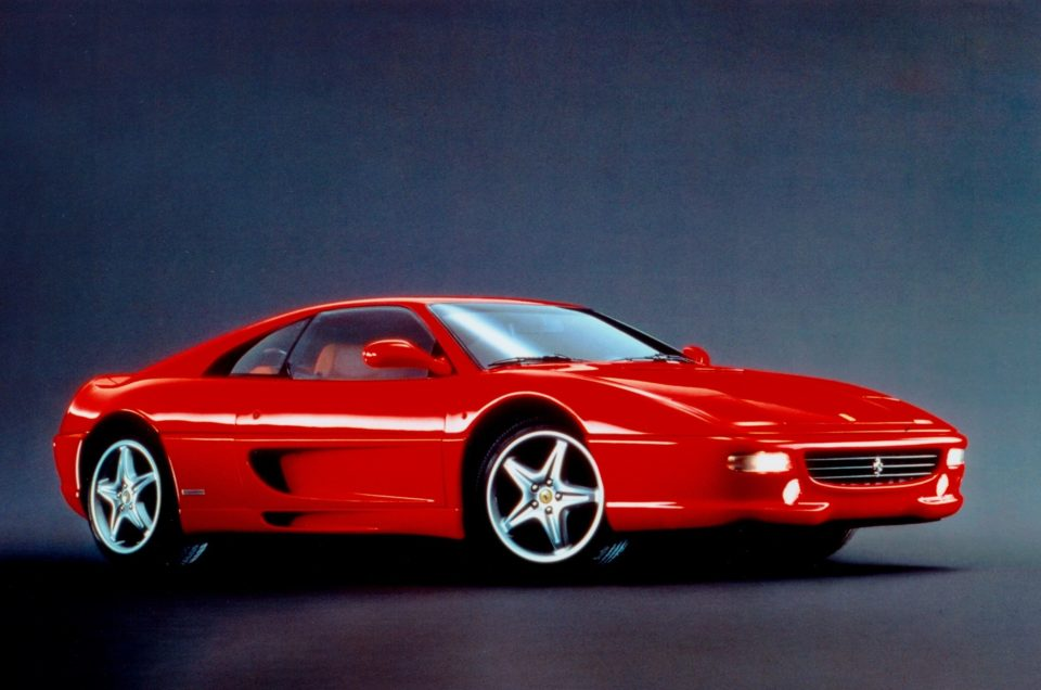 Are these the most iconic cars of the 1990s?