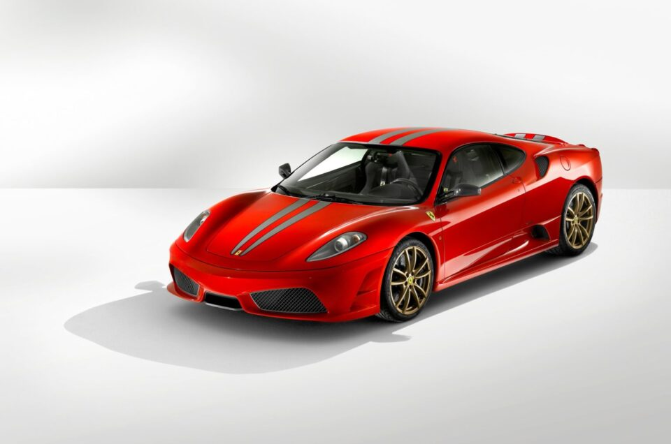 The best supercars of the 2000's
