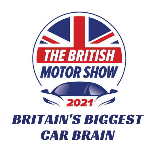 The British Motor Show launches hunt for Britain's Biggest Car Brain