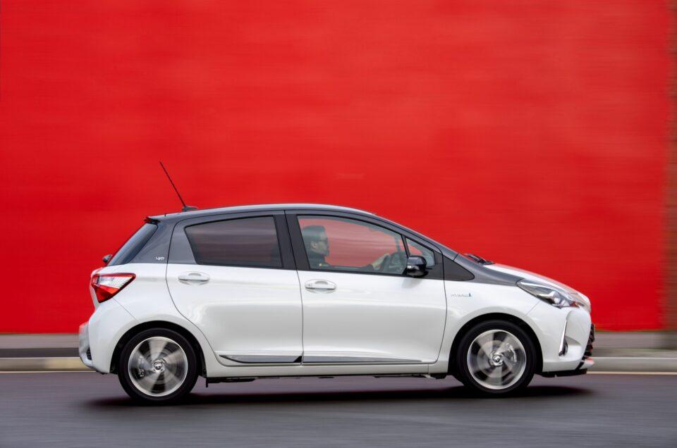 Toyota & Lexus launch scrappage scheme.