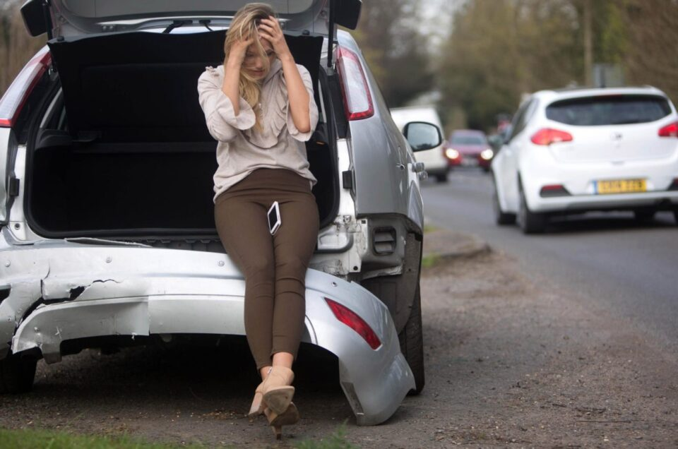Explained – What is an Insurance write off?