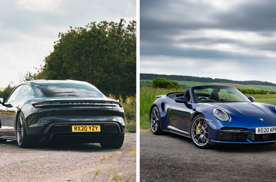 Petrol V Electric. The present & future of performance cars, which is best?