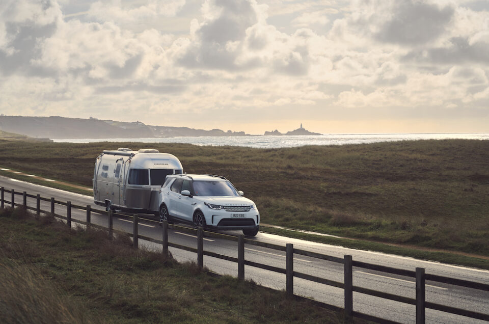 These are the best new cars for towing a caravan