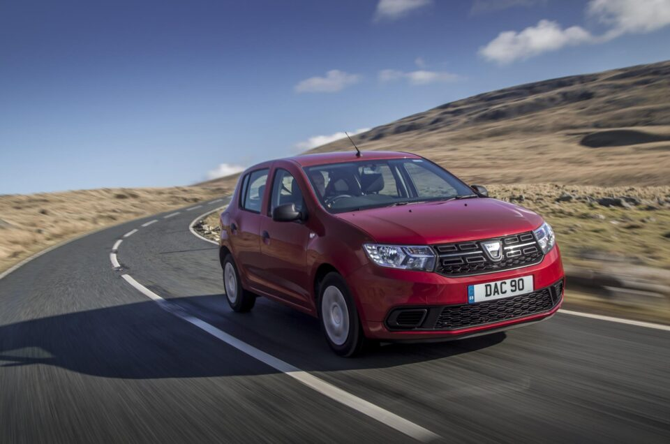 Best used city cars for under £5,000