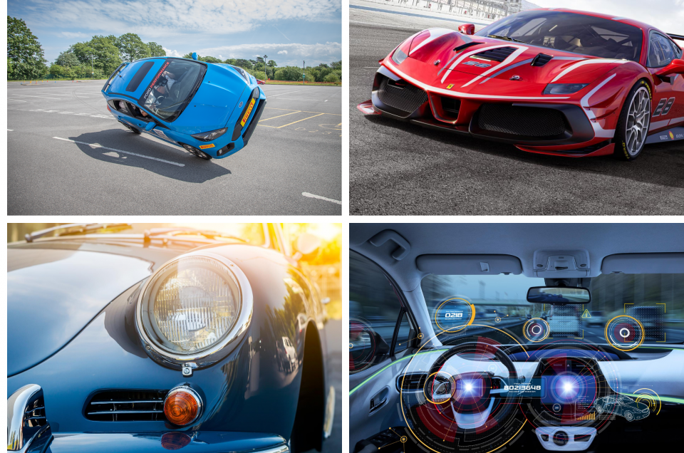 Countdown underway to UK's biggest motor show – and look at what's already planned!