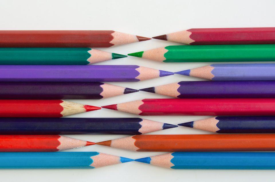 Colouring books – car fun for half term