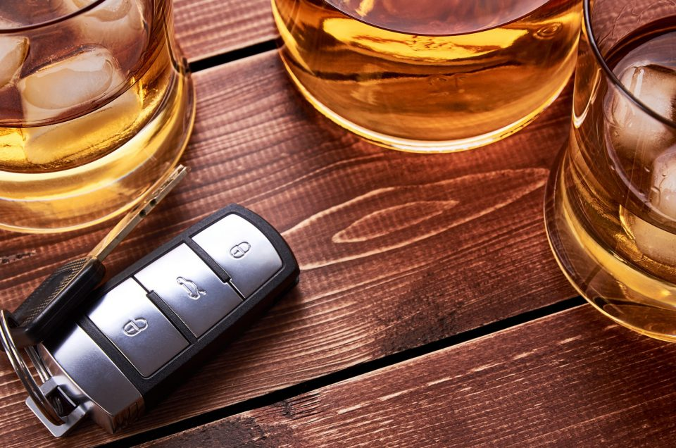 Will alcolocks be the answer to stop drink driving?