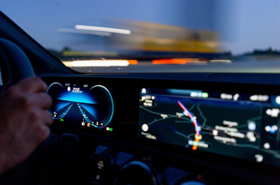 Do you know your car dashboard symbols?