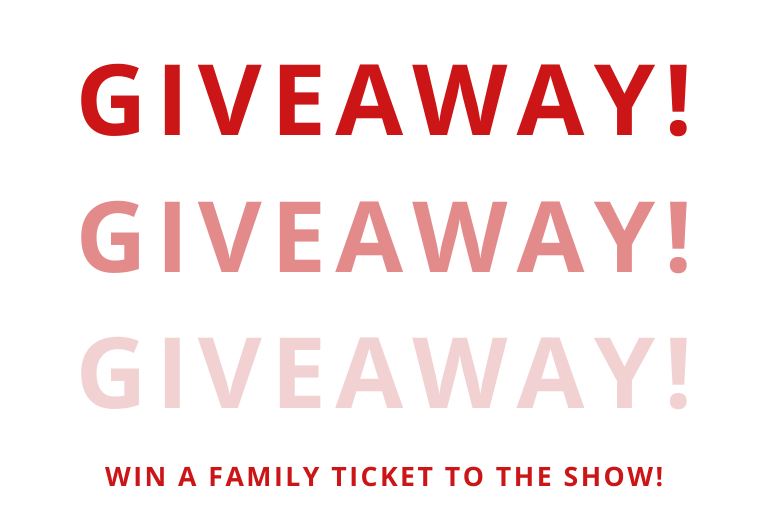Facebook Giveaway: Win a British Motor Show Family day ticket