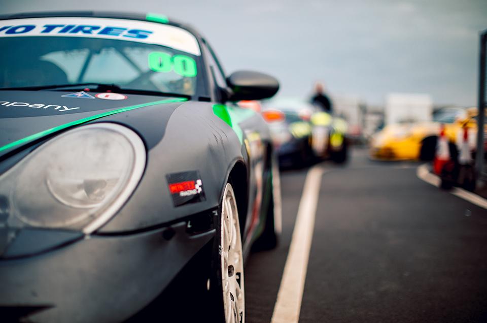 Motorsport at The British Motor Show